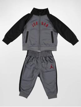 Jordan Trainingspak Tricot  grijs
