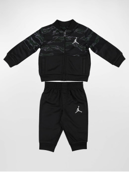 Jordan Trainingspak Diamond Tricot zwart