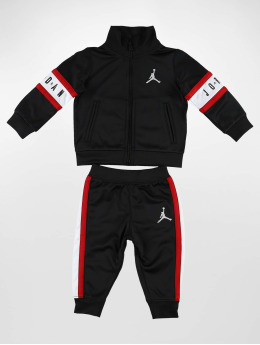 Jordan Trainingspak Tricot  zwart