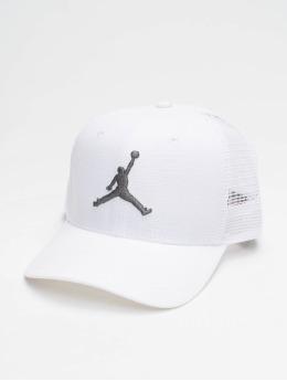Jordan Trucker Caps CLC99 bílý