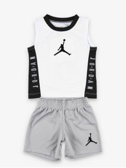 Jordan Tuta 23  grigio