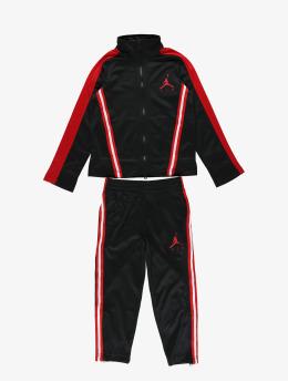 Jordan Tuta Jumpman Airsuit  nero