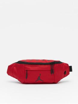 Jordan Väska Air Jordan Crossbody röd