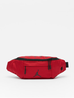 Jordan Vesker Air Jordan Crossbody red
