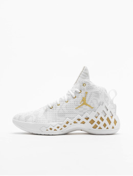 Jordan Zapatillas de deporte Jumpman Diamond Mid  blanco