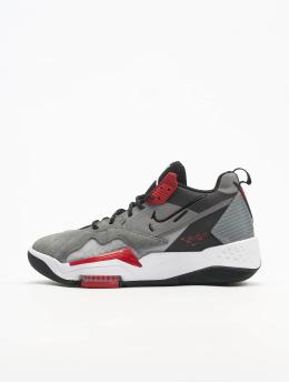 Jordan Zapatillas de deporte Zoom '92 gris