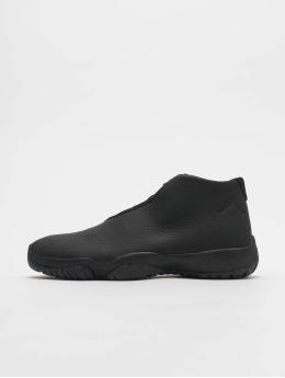 Jordan Zapatillas de deporte Future Three Quarter negro