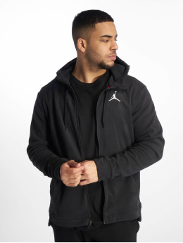 Jordan Zip Hoodie Therma 23 Tech  black