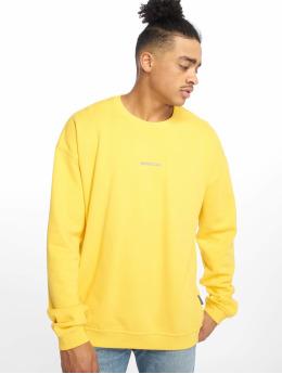 Just Rhyse Пуловер Spring Hill желтый
