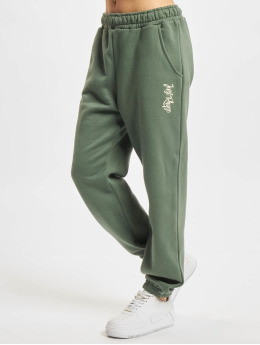 Just Rhyse Спортивные брюки Emmeline  зеленый