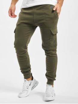 Just Rhyse Спортивные брюки Huaraz оливковый
