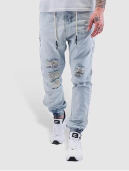 Luke Antifit Jeans Light Blue Denim
