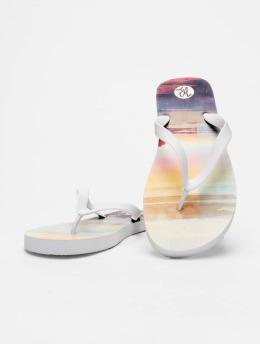 Just Rhyse Badesko/sandaler Shelby mangefarget