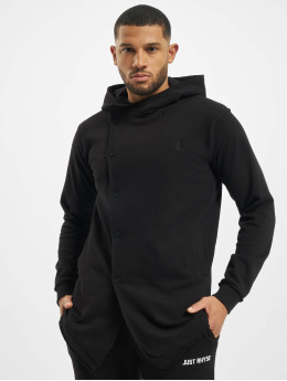 Just Rhyse Cardigan Wisemen  black