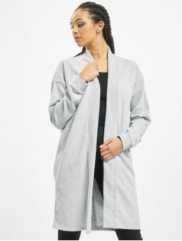 Just Rhyse Cardigan  La Rivera gray
