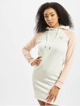 Just Rhyse Dress Big Sky white