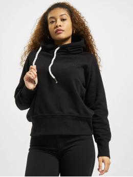 Just Rhyse Hoodie Baileyville  black