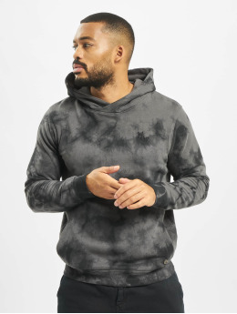 Just Rhyse Hoodie Ten Sleep gray