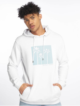 Just Rhyse Hoodies Orlando bílý