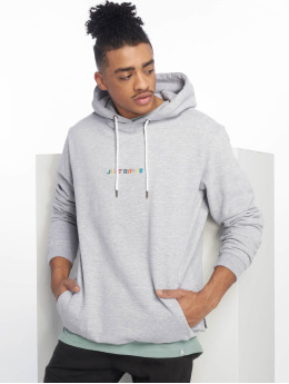 Just Rhyse Hoodies Niceville grå