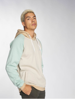 Just Rhyse Hoody Cuverto beige
