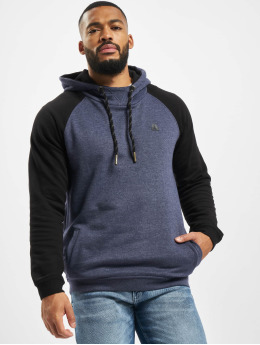 Just Rhyse Hoody Mr. Raglan blauw