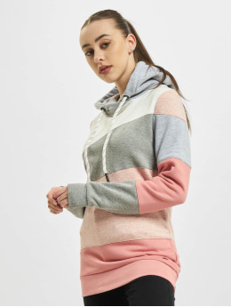 Just Rhyse Hoody Lake Placid grau