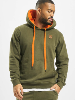 Just Rhyse Hoody Hills Dale  olive