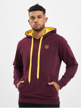 Just Rhyse Hoody Hills Dale rot