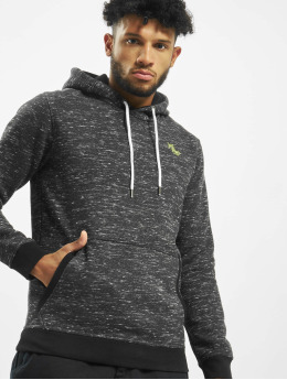 Just Rhyse Hoody Pinedale schwarz