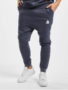 Just Rhyse Jogging kalhoty Rainrock modrý