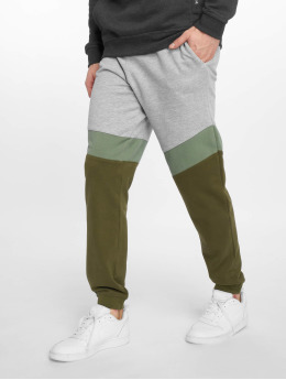 Just Rhyse joggingbroek Quillacollo grijs