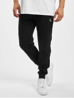 Just Rhyse joggingbroek Tront Peak zwart