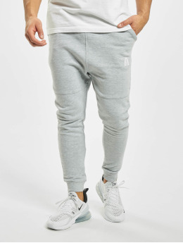 Just Rhyse Jogginghose Rainrock Sweat grau