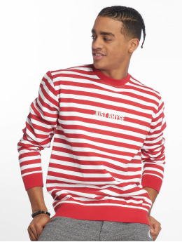 Just Rhyse Jumper Port Orange red