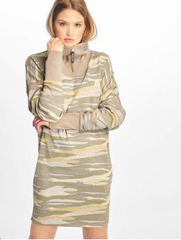 Just Rhyse jurk Carangas camouflage