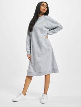 Just Rhyse jurk Kodia  grijs