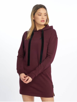 Just Rhyse Padilla Dress Burgundy