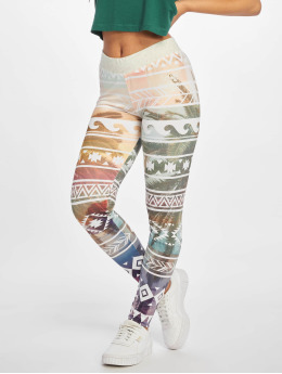 Just Rhyse Leggings Swanton  variopinto