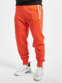 Just Rhyse Pantalone ginnico Momo arancio