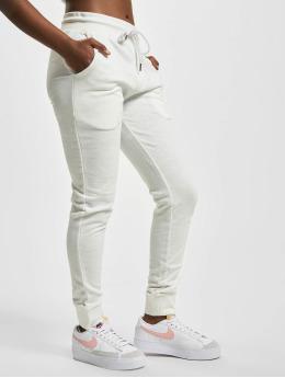 Just Rhyse Pantalone ginnico Poppy  bianco