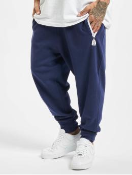 Just Rhyse Pantalone ginnico Momo  blu