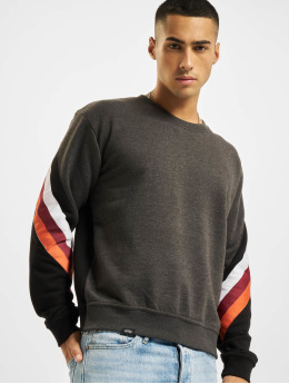 Just Rhyse Pullover Paine grey