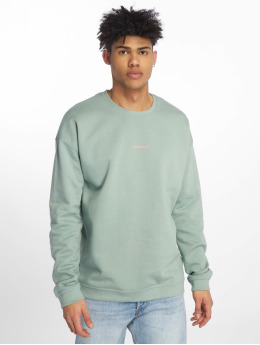 Just Rhyse Pullover Spring Hill türkis