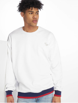 Just Rhyse Pullover Brooksville white
