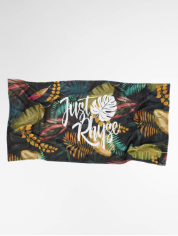 Just Rhyse Serviette Tropical Vibes multicolore