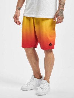 Just Rhyse | Sunny Hills jaune Homme Short