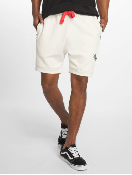 Just Rhyse Shorts Edgewater bianco