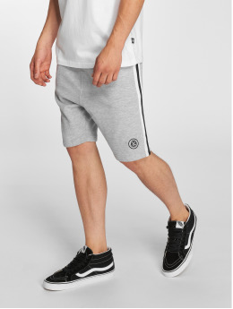Just Rhyse Caluta Shorts Grey Melange