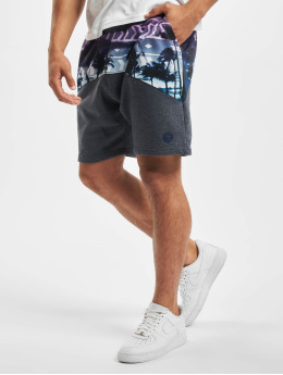 Just Rhyse shorts Port Salerno  grijs